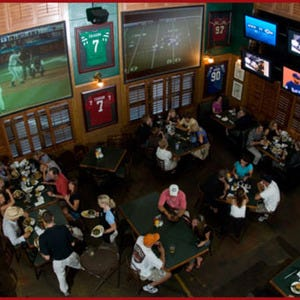Scottsdale sports bars 10best sport bar amp grill reviews