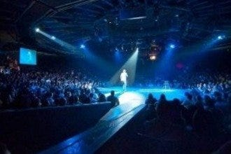 Marquee Theatre Phoenix Nightlife Review 10best Experts And