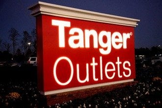 Tanger Outlets Makes Its Phoenix Debut