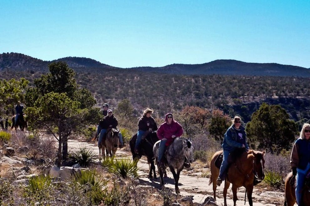 10Best Itinerary: Pony Up For Outdoor Pleasure In