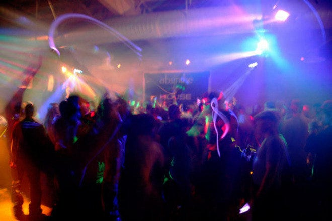 Dance Clubs in Boulder