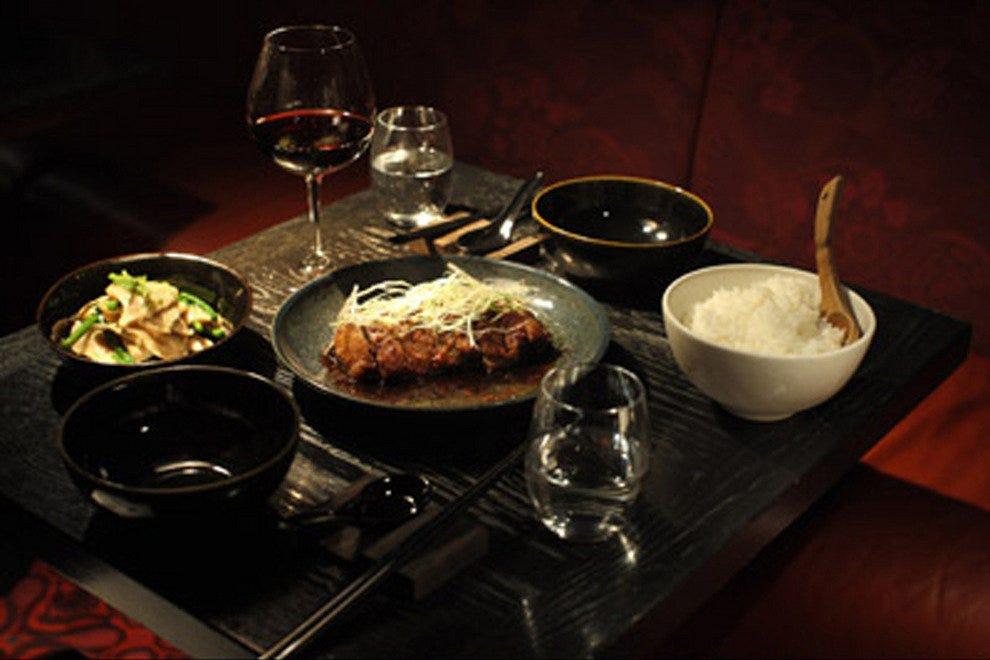 Sydney asian food restaurants 10best restaurant reviews for 7 spices asian cuisine