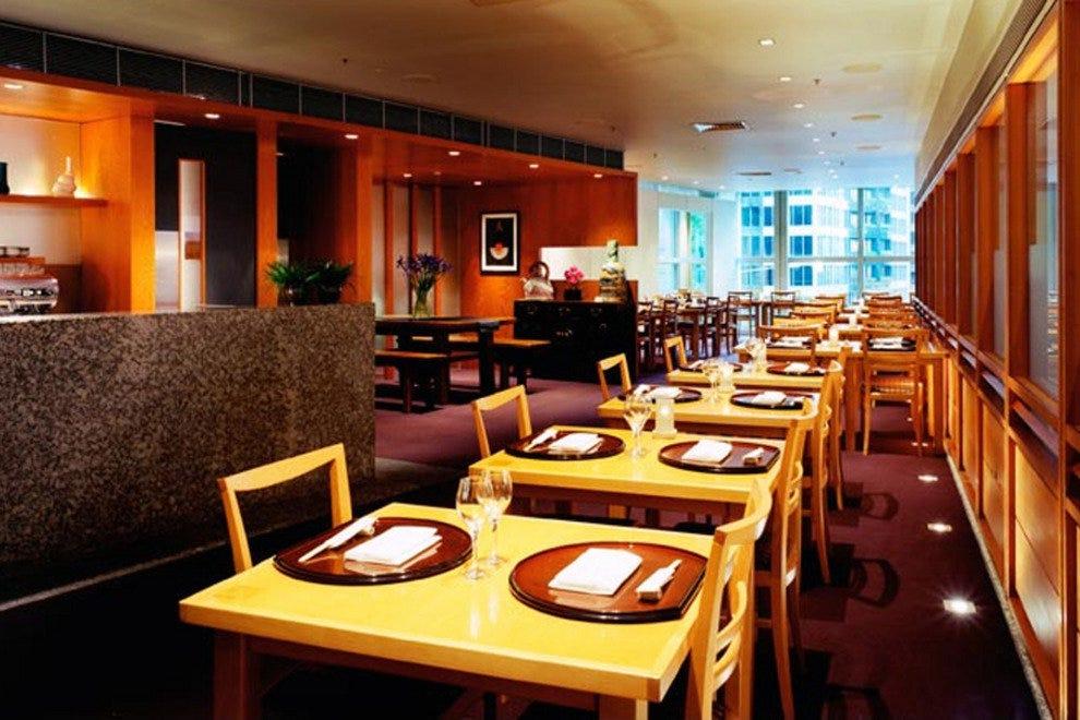 asian restaurants sydney