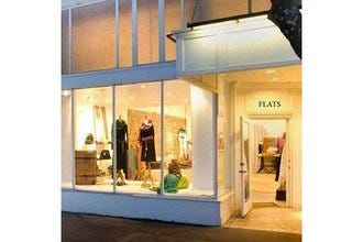Napa's Flats Is Chic Boutique