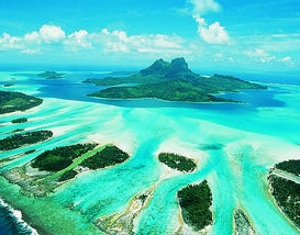 10Best Features Beautiful Bora Bora in French Polynesia