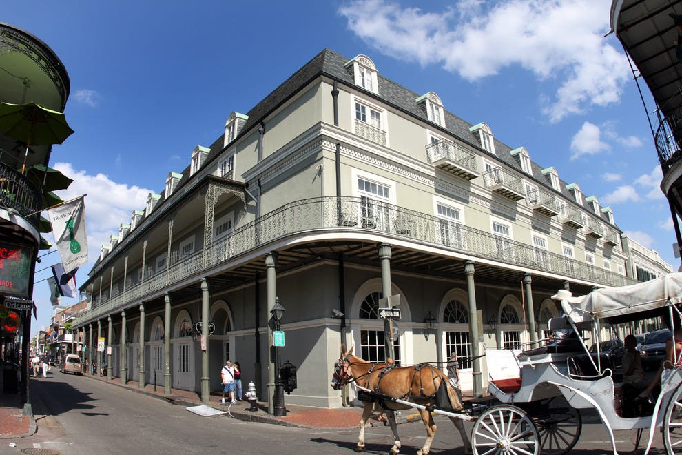 Things to do in new orleans la louisiana city guide by for Best things to do in french quarter