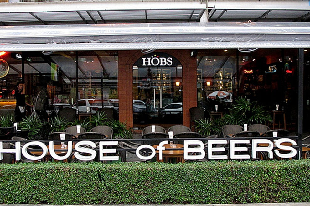 HOBS (House of Beers)