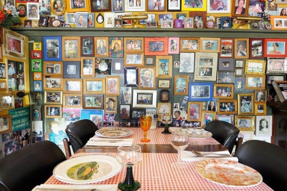 The Dutch Restaurant Review
