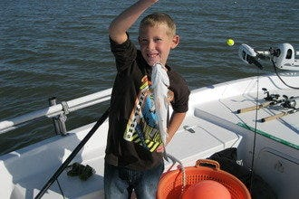 Luv n it fishing charters savannah attractions review for Savannah fishing charters