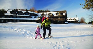 10Best: Trapp Family Lodge Provides Families With A Year-Round Retreat