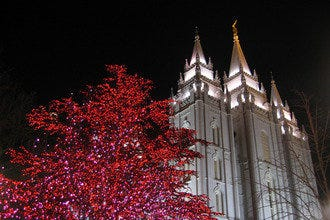10Best Itinerary: Trace Salt Lake City's Fascinating History