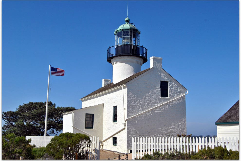 Things To Do In Point Loma San Diego Neighborhood Travel