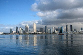 Tour San Diego by Electric Bike, Trolley, Kayak, Train and More