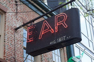 The Ear Inn