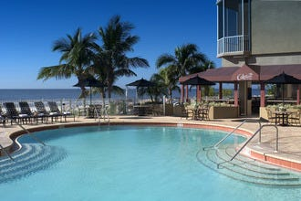 Diamondhead Beach Resort and Spa