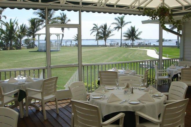Tarpon Lodge & Restaurant