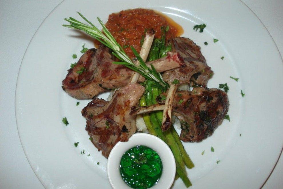 Troy Mediterranean Restaurant Savannah Restaurants Review 10best