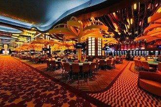 Singapore's Resorts World Sentosa Celebrates its Official Opening