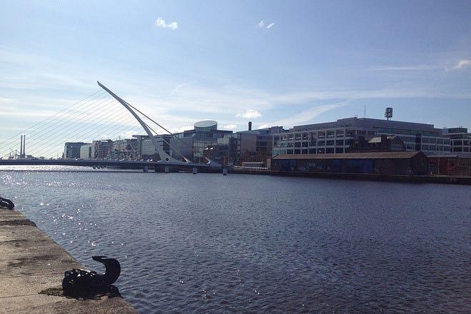Outdoor Activities in Dublin