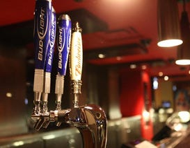 It's no Bluff That Boston's Coogan's Bluff Serves $1 Drafts