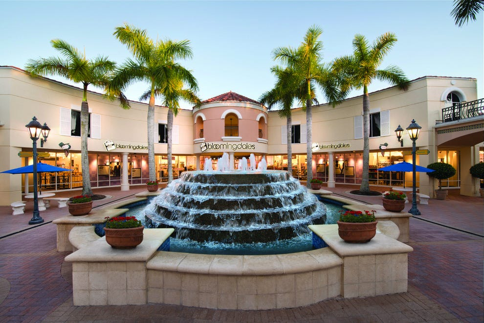Fort Myers Malls And Shopping Centers 10best Mall Reviews