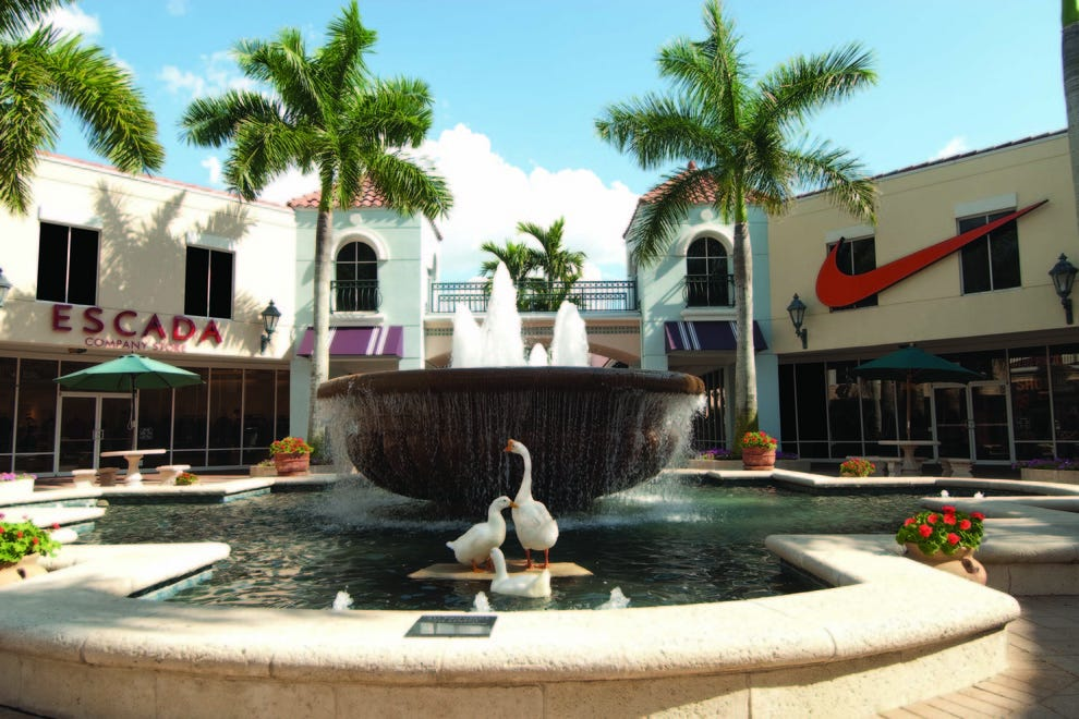 rows· Miromar Outlets. Features more than top designer and brand name outlets with .