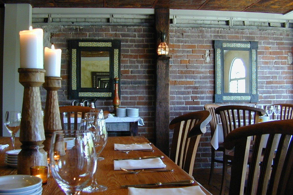 Best napa valley lunch restaurants top 10best restaurant for The farm restaurant napa