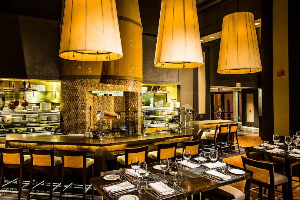 Best Sushi Restaurants In Palm Springs