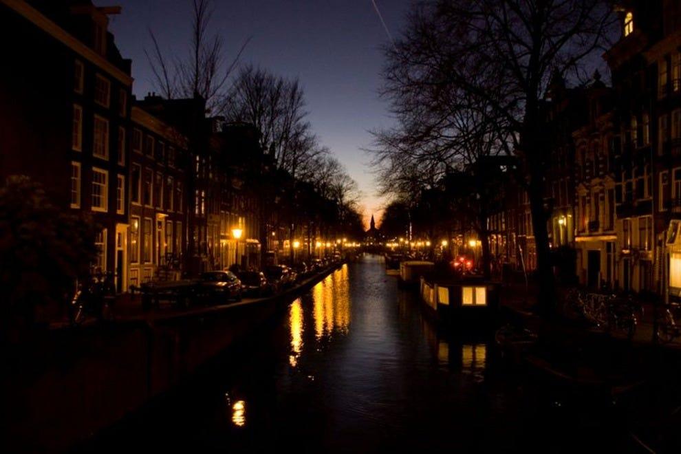 Hotels In Jordaan Neighborhood Amsterdam