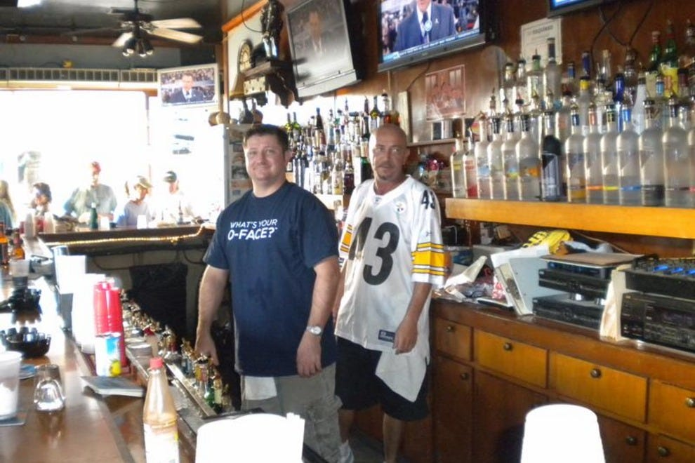Key West Sports Bars 10best Sport Bar Amp Grill Reviews