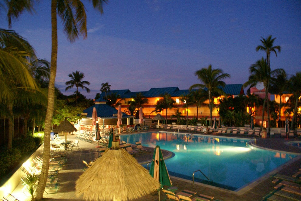Tween Waters Inn: Fort Myers Hotels Review