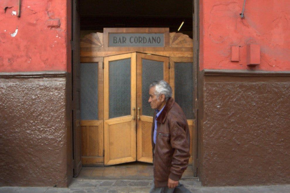 科尔达诺的门