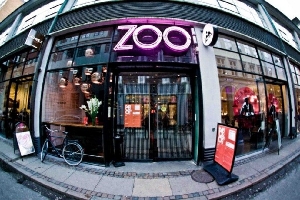 zoo bar copenhagen