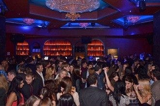 New Night Spot Brings Sophistication to DC Club Scene