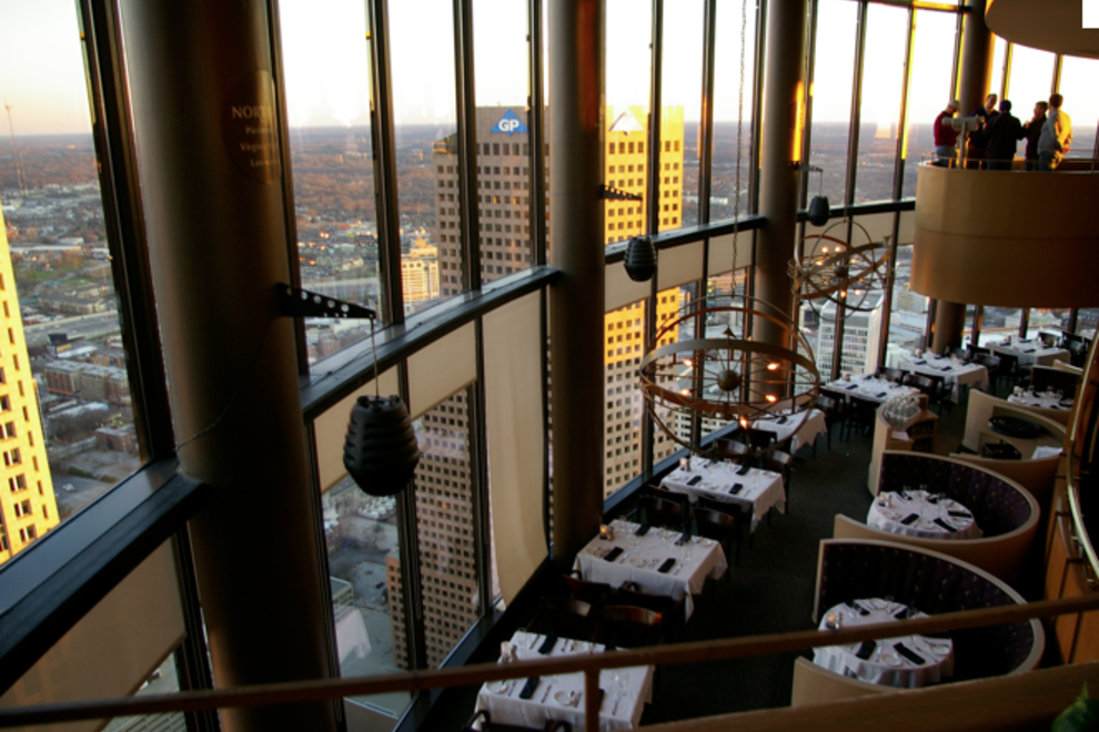 Best Hotels Near Georgia Dome