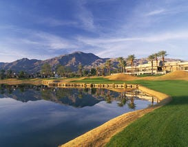 10Best: Golfing in Palm Springs this Winter