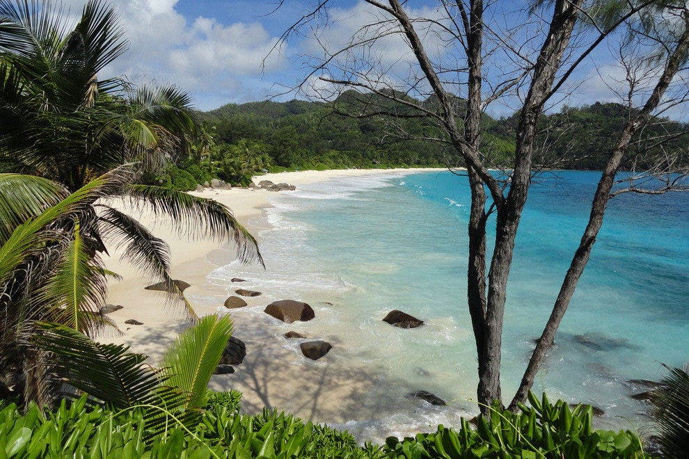 Seychelles - Honeymoon Spot for Prince William and his bride Kate