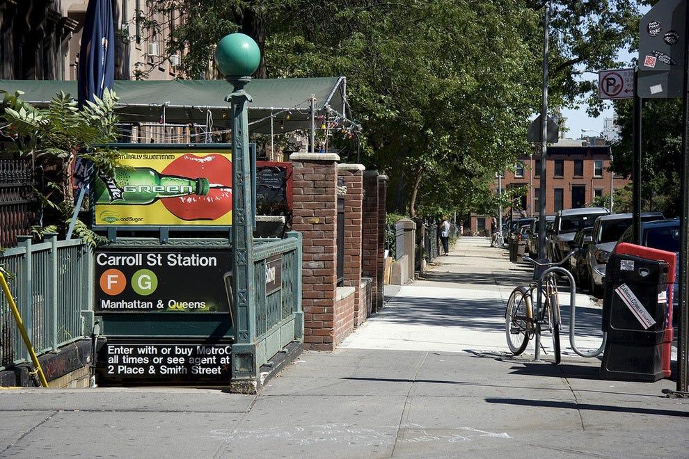 Caputo 39 S Fine Foods New York Restaurants Review 10best