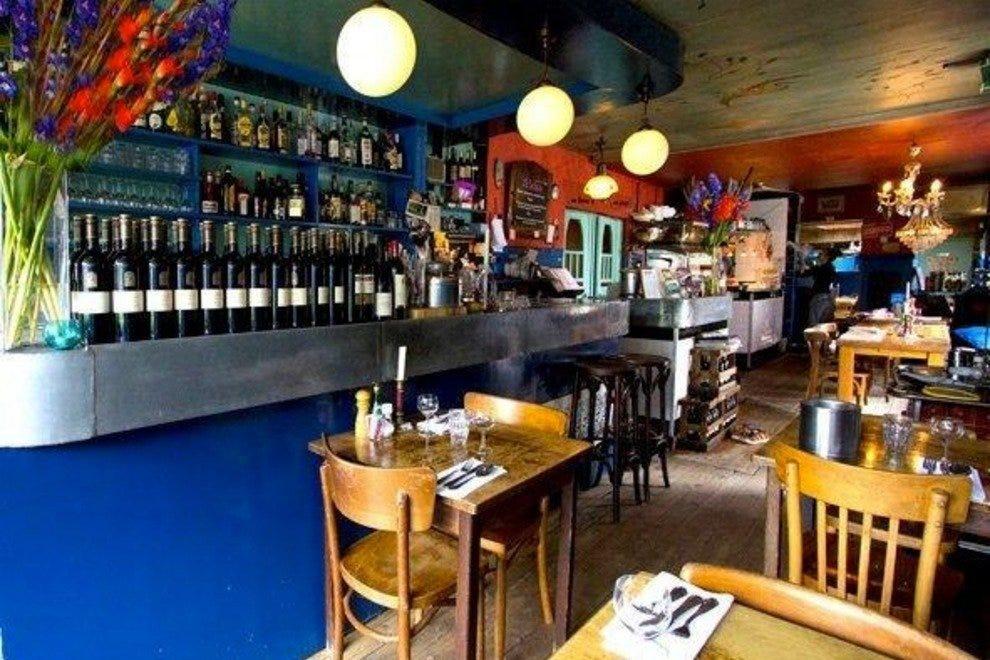 Ресторан La Vallade 10 лучших французских ресторанов в Амстердаме 10 лучших французских ресторанов в Амстердаме p foto5 54 990x660 201406010036