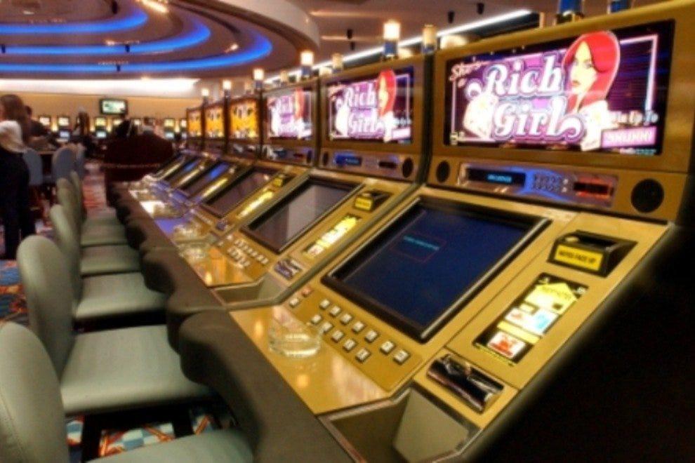 Freeslots casino loutraki benjamin benoit poker