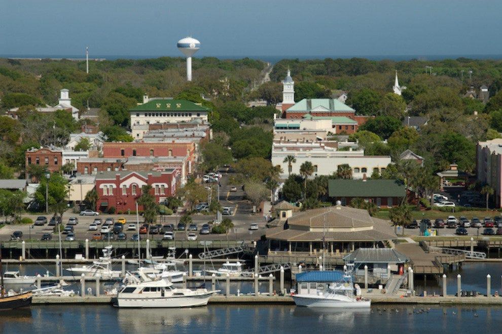 10best Loves Fernandina Beach Florida