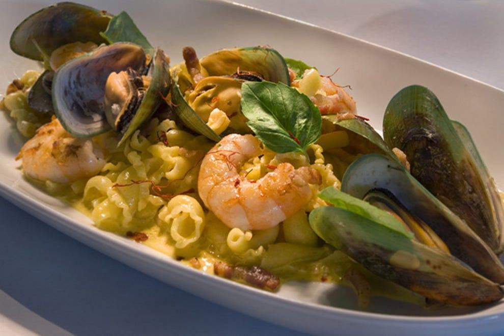 Il sogno san antonio restaurants review 10best experts for Antonio s italian cuisine