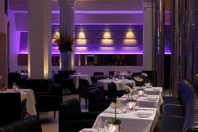 Axis at One Aldwych