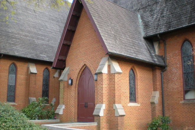 Christ Church Episcopal
