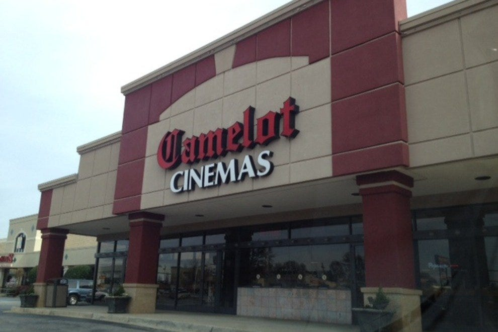 Camelot Theaters