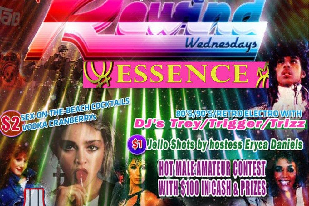 Club Essence San Antonio Nightlife Review 10best