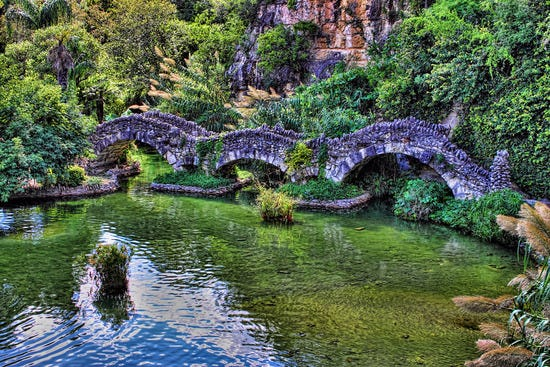 Japanese Tea Garden San Antonio Attractions Review 10best Experts And Tourist Reviews