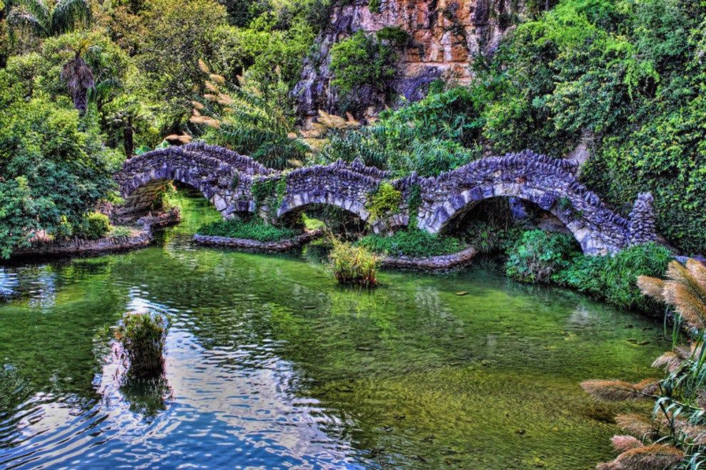 Japanese Tea Garden Best Attractions In San Antonio