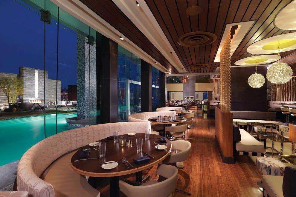 Restaurants Las Vegas