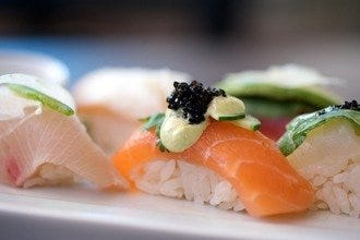 Fresh, Inventive and Delicious: Las Vegas' 10 Best Japanese Restaurants
